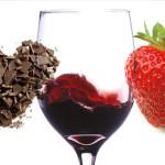 Η «συμμαχία» του κρασιού, της σοκολάτας και των μούρων στη μάχη ενάντια στο διαβήτη
