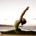 Ο δρόμος για τη διατήρηση του βάρους μας και της υγείας μας θέλει γρήγορο περπάτημα, ποδήλατο και yoga!