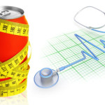 Η κατανάλωση αναψυκτικών και ποτών που περιέχουν ζάχαρη συνδέεται με την εμφάνιση καρδιοπάθειας