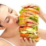 3+1 απλές στρατηγικές για να αποφύγετε την υπερβολική κατανάλωση φαγητού