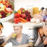 Τροφές για μυαλό… ξυράφι!