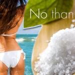 Θέλεις επίπεδη κοιλιά πριν βγεις στην παραλία;
