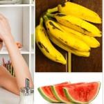 Ποιες τροφές καταπολεμούν αποτελεσματικά τον πονοκέφαλο και τις ημικρανίες;