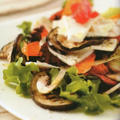 insalata-di-melanzane-funghi-e-mozzarella-e1380494837899