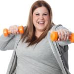 """Μπορεί η άσκηση ως μοναδικό """"όπλο"""" να καταπολεμήσει την παχυσαρκία;"""