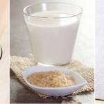 Εναλλακτικές μορφές γάλακτος. Μπορούν να καλύψουν τις ανάγκες του οργανισμού;