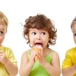 Τα παιδιά τρώνε περισσότερο, όταν είναι λυπημένα!