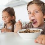 Οι καλύτεροι μαθητές…τρώνε το πρωινό τους!