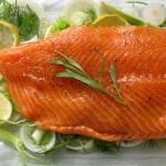 Ψάρι, το φυσικό «αντικαταθληπτικό»!