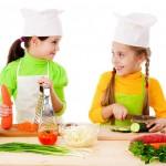 Πως θα αποκτήσει το παιδί σας σωστές διατροφικές συνήθειες;
