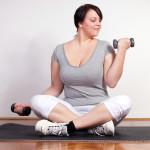 Υπέρβαρος και fit ή αδύνατος και «unhealthy»;