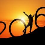Νέα χρονιά, νέοι στόχοι, ανανεωμένη διάθεση!