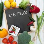 Ποιες τροφές σας προσφέρουν άμεση αποτοξίνωση;