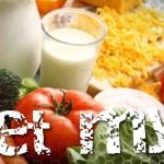 10 διατροφικοί μύθοι που πιστεύατε μέχρι σήμερα!
