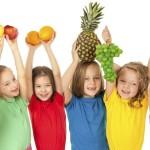 Επιστροφή στο σχολείο και την υγιεινή διατροφή!