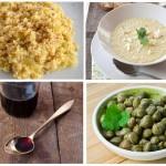 5 «ξεχασμένες» τροφές της Ελληνικής Γης με τεράστια θρεπτική αξία!