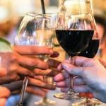 Το ποτό πριν από το φαγητό «ανοίγει» την όρεξη