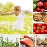 Ποιες είναι οι τροφές που καταπολεμούν τις αλλεργίες της Άνοιξης;