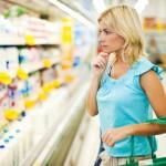 Η λίστα με τα ψώνια βοηθάει στο αδυνάτισμα
