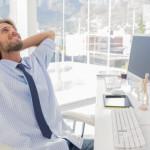 Πως μπορούν ακόμα κα 2 λεπτά περπάτημα στο γραφείο να επηρεάσουν την υγεία σας;