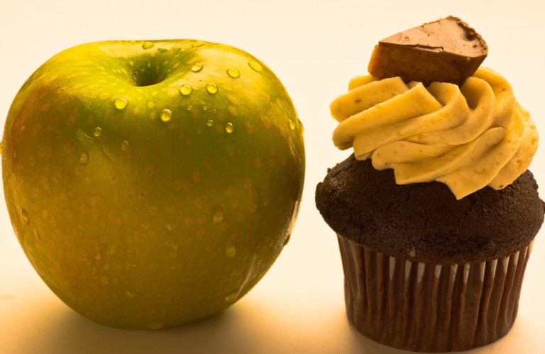 Apple-and-Cupcake
