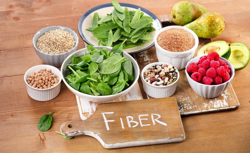Εύκολοι τρόποι για να αυξήσεις τις φυτικές ίνες στην καθημερινή σου διατροφή