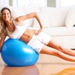 Η άσκηση κάνει τα κύτταρά σας νεότερα!
