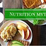 Η κατάρρευση 5 διατροφικών μύθων που θεωρούσατε μέχρι σήμερα επιστημονικά τεκμηριωμένους