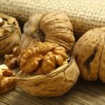 Καρύδια: Το «νέο» πρεβιοτικό της φύσης