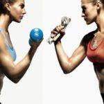 Αερόβια άσκηση ή βάρη? Τι ενδείκνυται για την απώλεια βάρους?