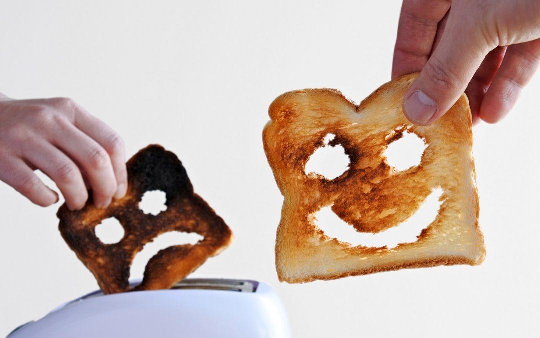 10 τρόφιμα που καταπολεμούν την κατάθλιψη