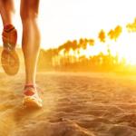 Είναι καλό για το σώμα το τζόκινγκ στην άμμο?