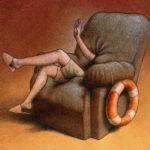 Καθιστική ζωή: το νέο «τσιγάρο» της εποχής μας.