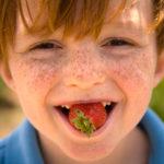 Η θρεπτική αξία και τα οφέλη της φράουλας για τον οργανισμό μας.