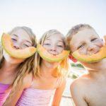 6 οφέλη που μπορείτε να έχετε από την κατανάλωση του πεπονιού το καλοκαίρι