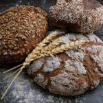 Οι 7 πιο υγιεινοί τύποι ψωμιού.