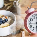 11 ιδανικές τροφές για πρωινό!