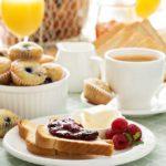 Ποια είναι τα χειρότερα πρωινά γεύματα που μπορεί να φάει κανείς?