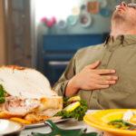 Υπερκατανάλωση τροφής και πώς να τη σταματήσετε