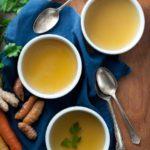 3 χειμωνιάτικες σούπες για αποτοξίνωση