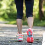 Το καθημερινό περπάτημα είναι άρρηκτα συνδεδεμένο με την καλή υγεία !