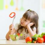 Παιδιά με επιλεκτική διατροφή - Πως να τα αντιμετωπίσω