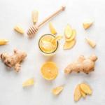 Γιατί να εμπλουτίσω το πρωϊνό μου με ginger