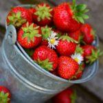 Φρούτα και Λαχανικά της άνοιξης για μια ισορροπημένη διατροφή
