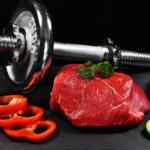 5 Βασικές τροφές που θρέφουν τους μύες