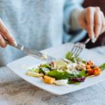 Tips για να χορταίνω όταν τρώω